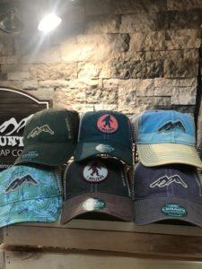 Wild Mountain Hats